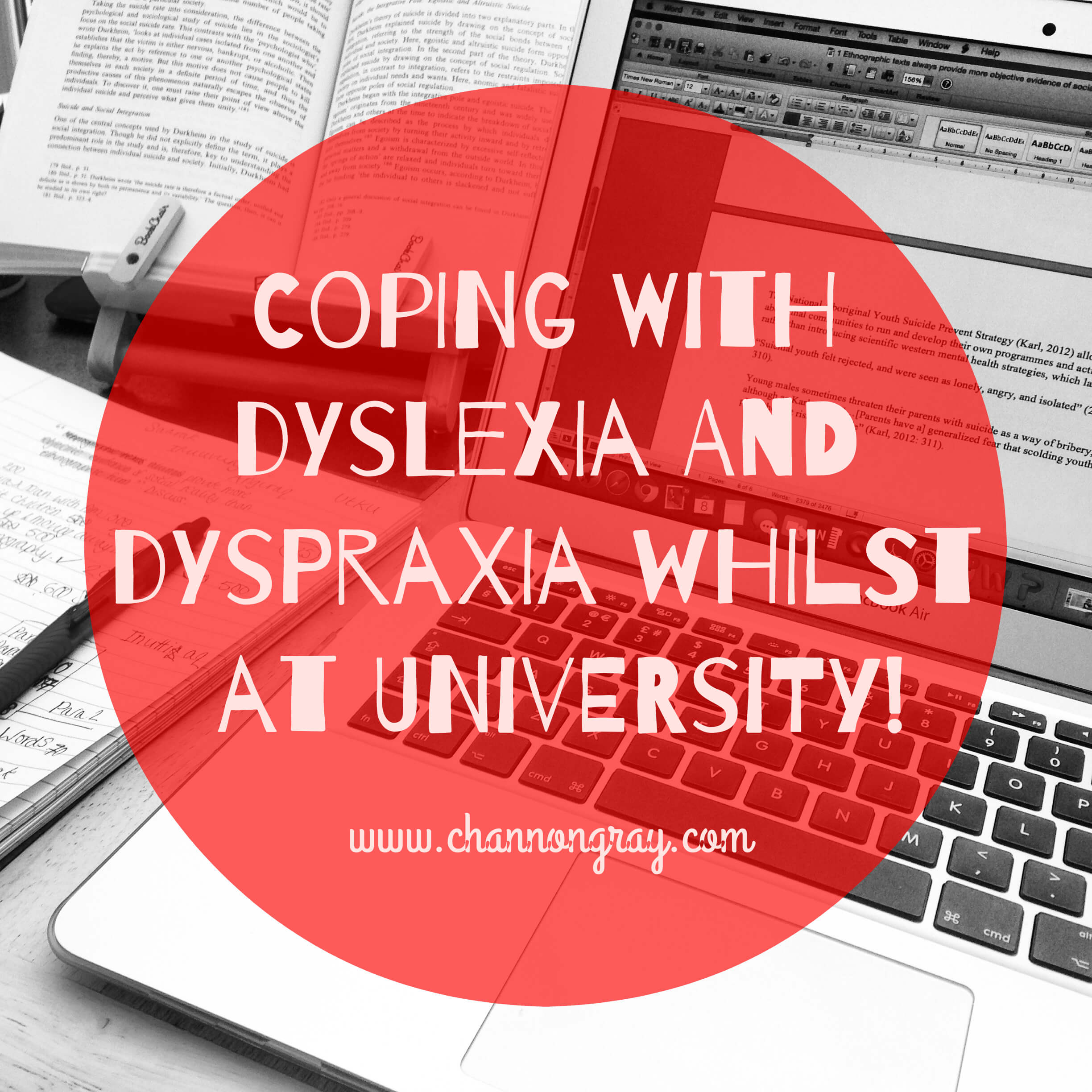coping dyslexia and dyspraxia whilst at university coping dyslexia and dyspraxia whilst at university