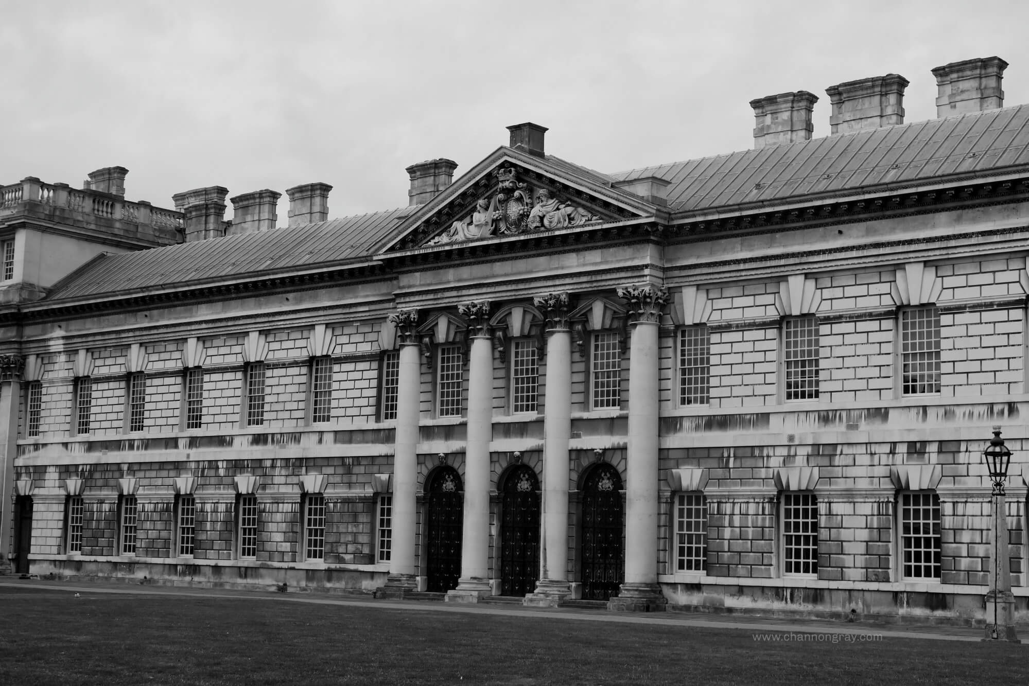 Greenwich Royal Naval College