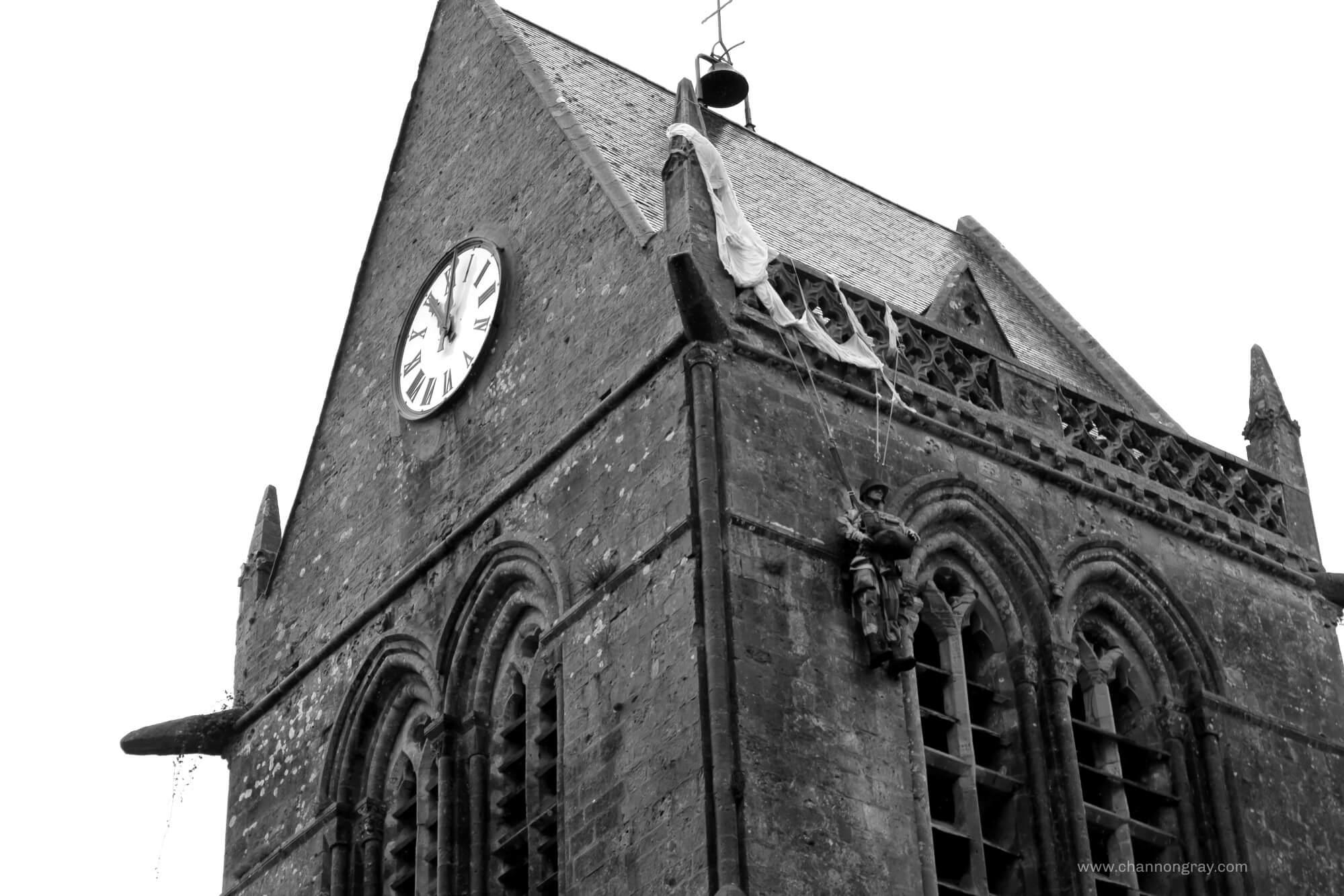 Sainte-Mere-Eglise France