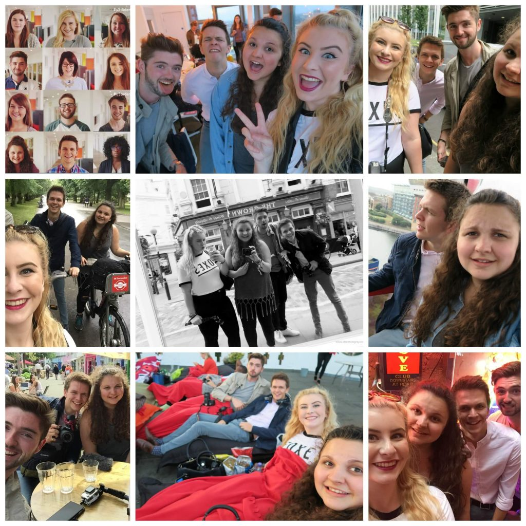Unite London Student Experience