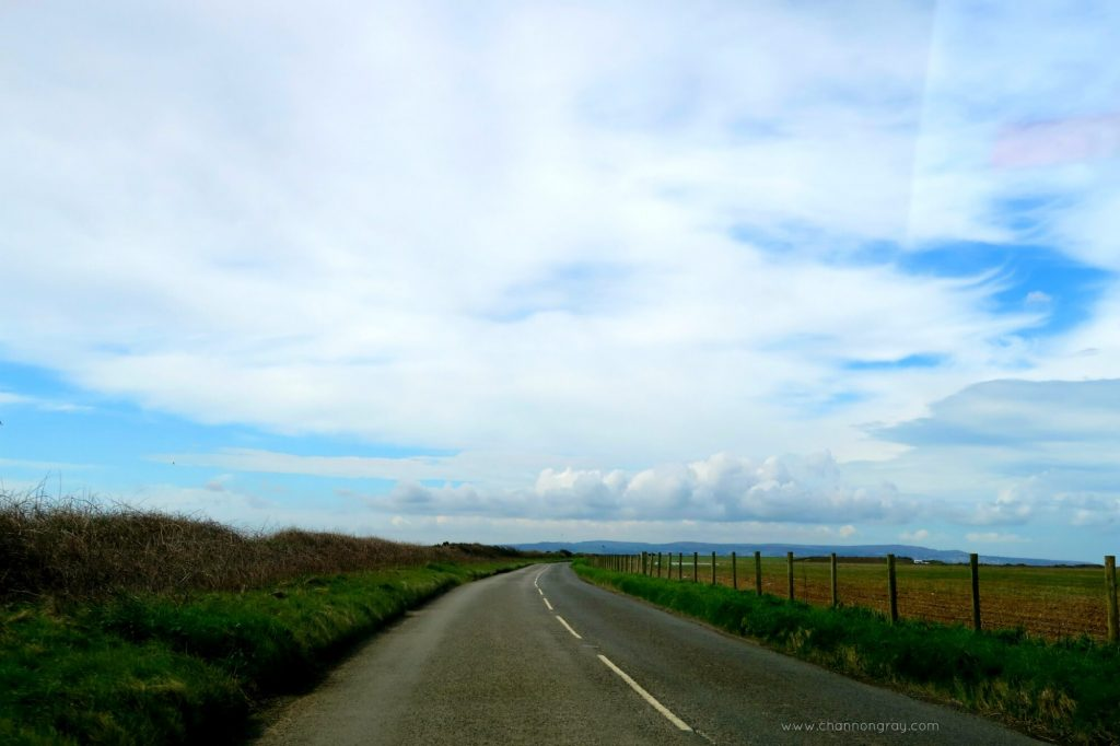 Roadtrip around Cornwall
