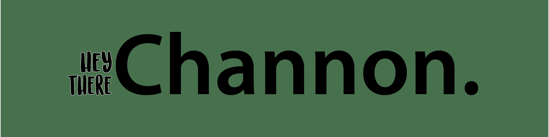 Channon Gray