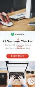 Good Grammar is Important - here are 5 Tips on Why it Matters? Grammarly is a programme I'd highly recommend // heythereChannon