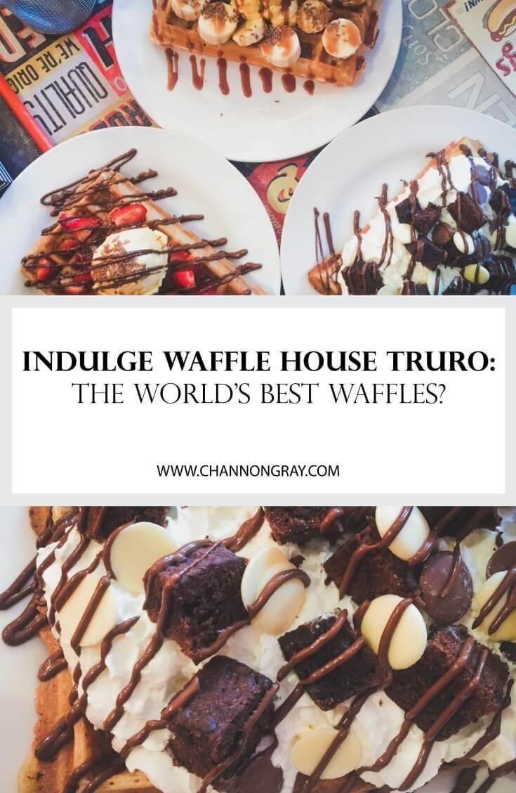 Waffle House Truro
