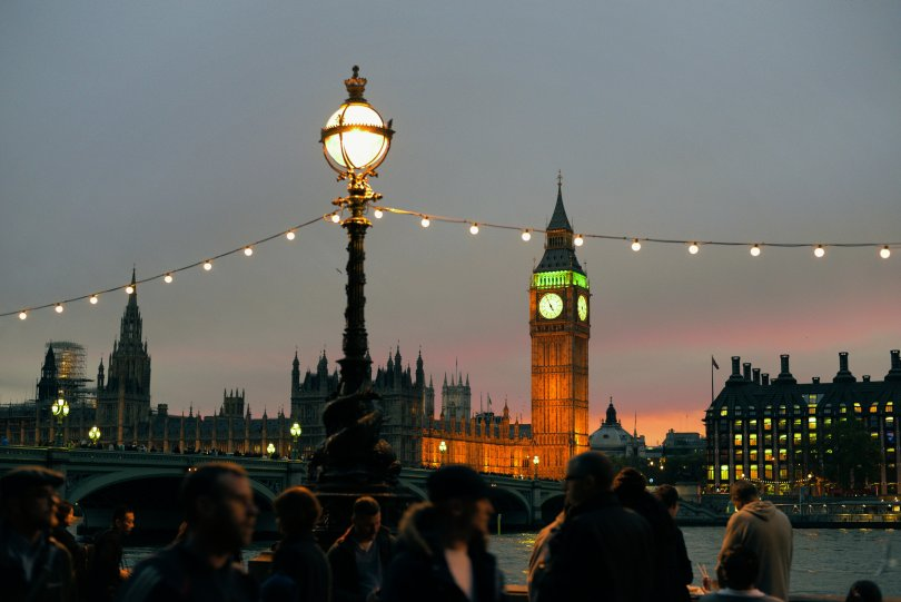 Things to Do as a Student, in London, on a Budget // heythereChannon