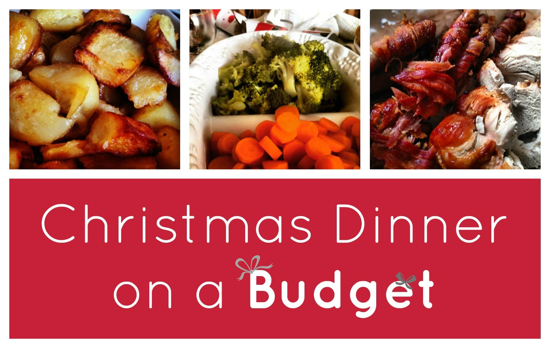 christmas dinner on a budget ideal for students - Christmas Dishes Cheap