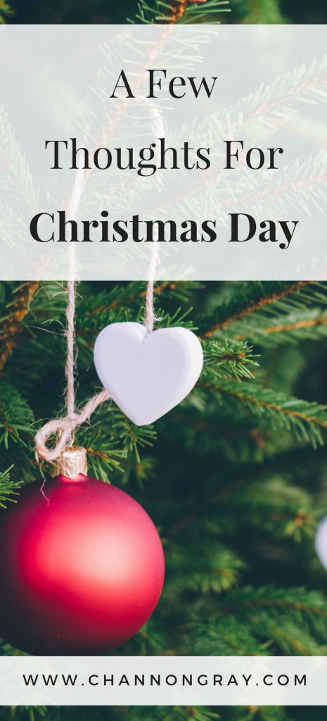Christmas time is about spending time with family and friends, embracing what you love and living every moment to its fullest. Just a few thoughts. www.channongray.com // heythereChannon #Christmas #Festive #Family