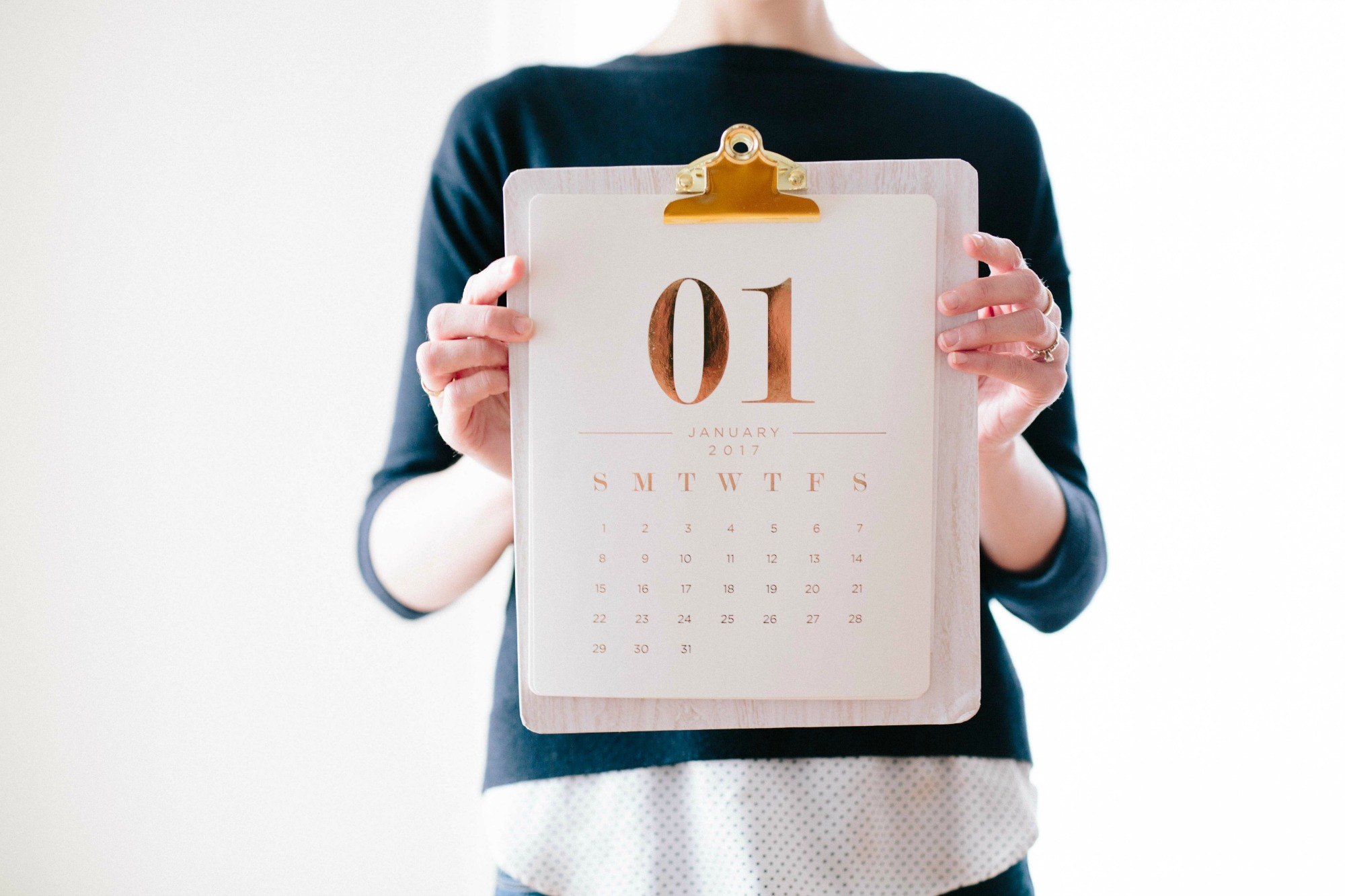 How to Set Sustainable Realistic New Years Resolutions